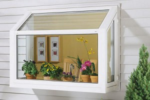 About garden windows
