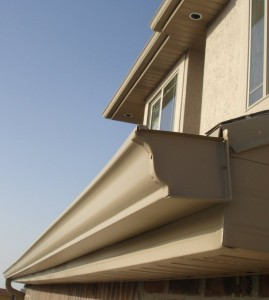 Searching for the best gutter deals