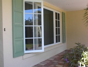 About impact resistant windows