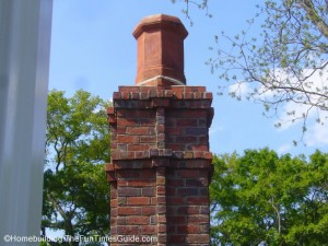 Chimney pots types