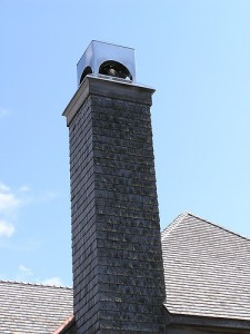 Chimney draft regulations