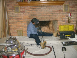 Chimney inspection tips