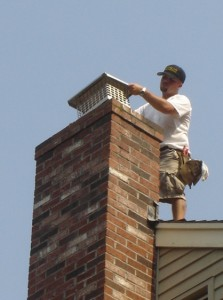About chimney caps