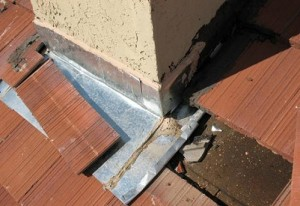 Upsides and downsides of chimney flashing kits