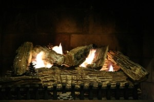 About chimney cleaning logs