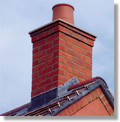 Chimney draft blockage causes