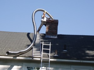 Flexible chimney liner advantages