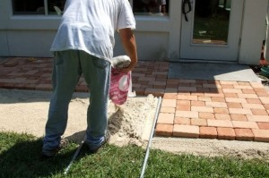 Patio installation tips