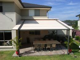 About patio awnings