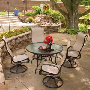 Outdoor patio designs