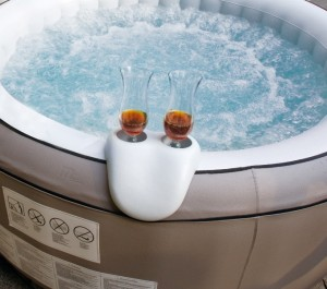 Most popular hot tub accessories