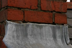 Chimney mortar safety tips
