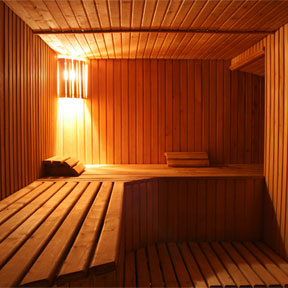 Sauna safety tips