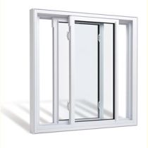 Fixing a sliding window