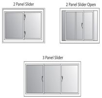Do you have a broken slider for a window glass? This is how to repair it