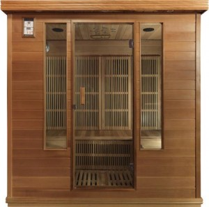 Sauna and its anti-aging effect