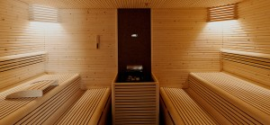 Sauna therapy can treat sleeping disorders