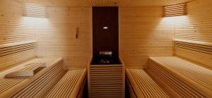 Sauna therapy can treat sleeping disorders