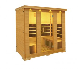 How to use a sauna safely