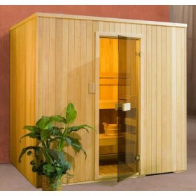 How to choose the best sauna for you