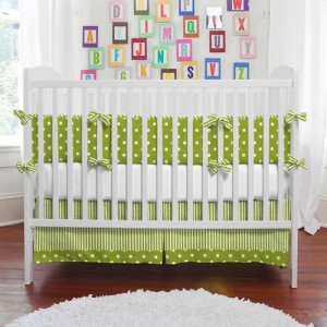 Tips to install a baby crib bumper