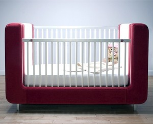 How to choose the perfect baby crib