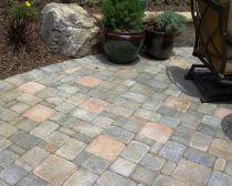 Make your own concrete tiles