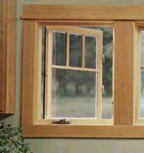 Maintenance of wood casement windows