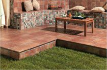 Natural ideas to decorate your patio