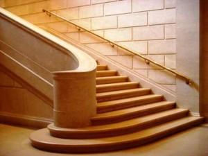 Facts about concrete stairs