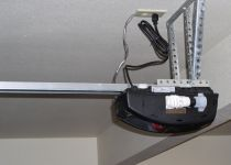 Troubleshooting the Garage Door Opener