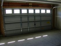 Garage Door Springs Adjustment