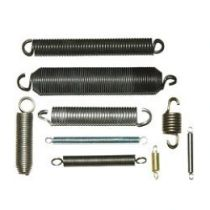 Garage Door Spring Bytte