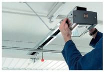 Installing The Garage Door Opener