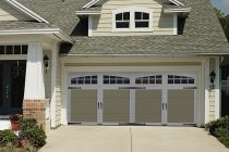 Troubleshooting Residential Garage Doors