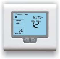 The role of a thermostat