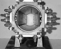 Den Magnetohydrodynamic Generator