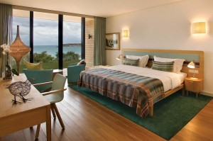 Dekorere et soverom med strand temaer