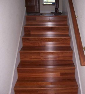 How Much To Carpet Stairs Cost