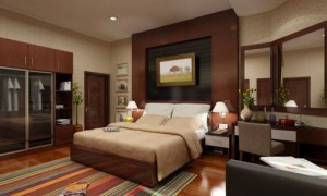 Design ideas for master bedrooms