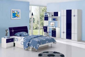 Design ideas to decorate bedrooms for boys