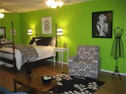 Colors and designs for girls' bedrooms