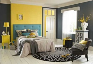 Color schemes for bedrooms – What to choose?