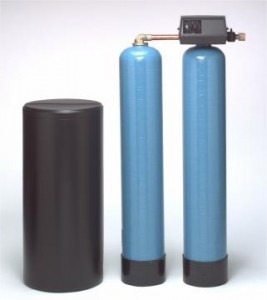 How to maintain a water softener system