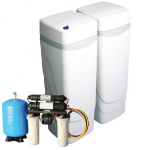 General facts about water softening systems