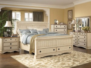 How to decorate master bedrooms