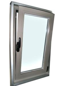 Coisas para saber sobre as janelas de alumínio