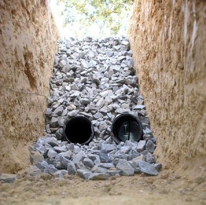 Facts about french drain systems