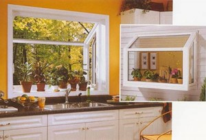 Things to know about garden windows