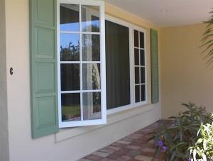 Sobre janelas resistentes ao impacto